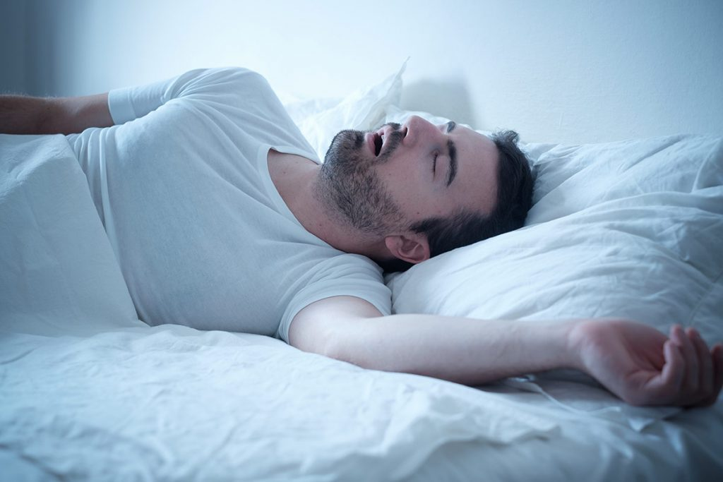 have a proper sleep to reduce hangover