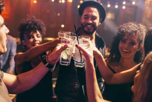 drink alcohol without getting a hangover