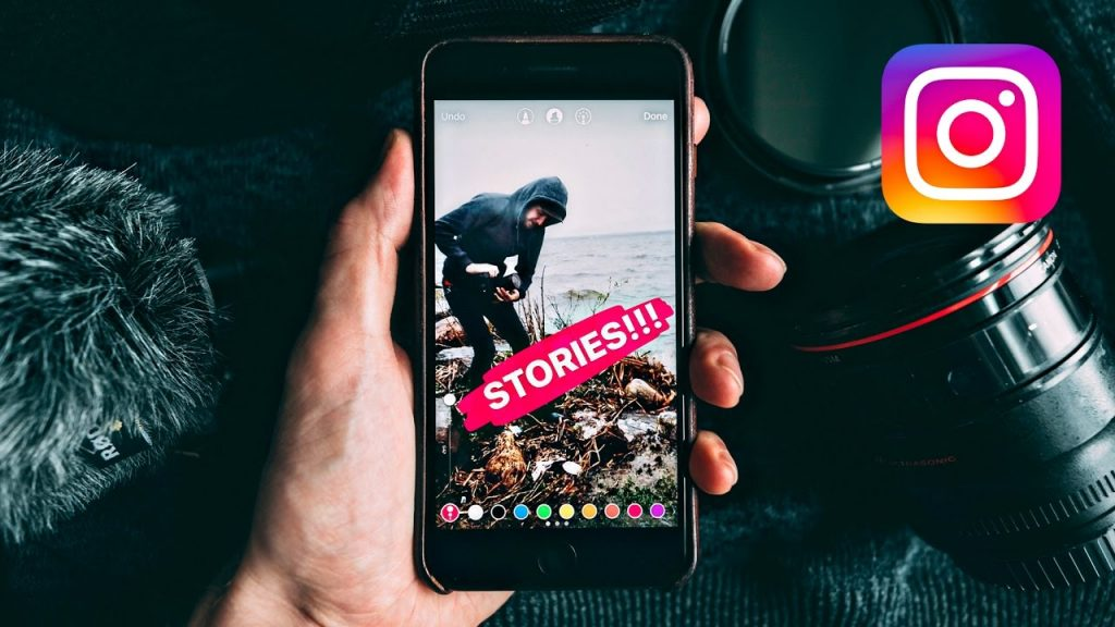 make instagram stories for better engagement