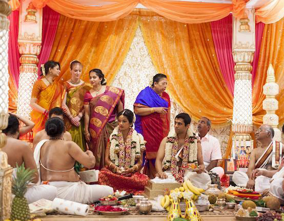 south indian groom vratham outfit ideas