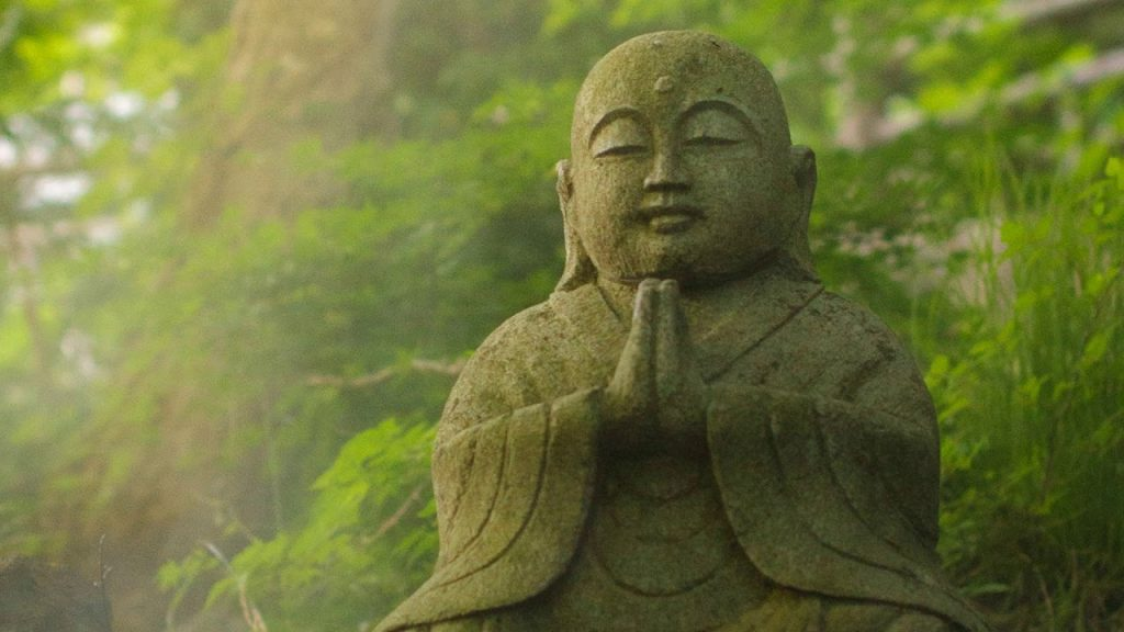 what is inner peace