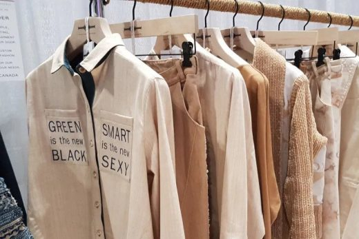 sustainable fashion in India