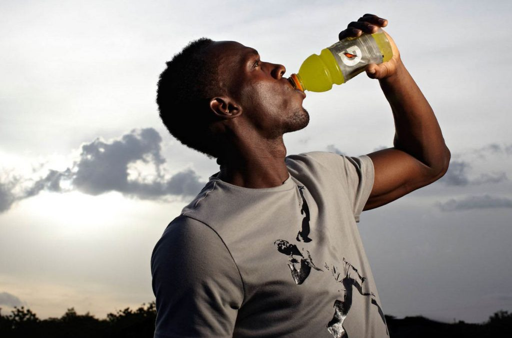 Avoid Muscle Cramps Due To Gym Workout