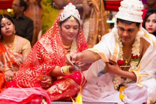 Bengali groom wedding outfit ideas