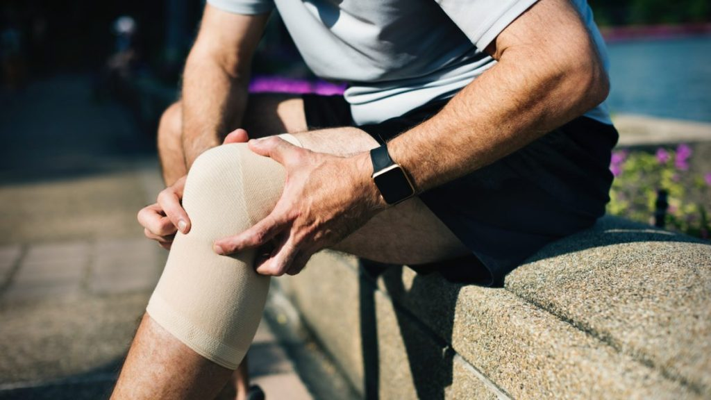 How Long Does A Muscle Cramp Stay