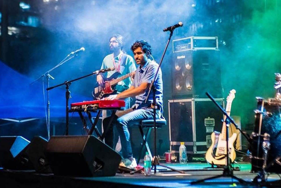 how to become an independent musician in India