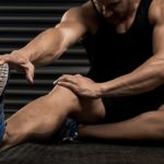get rid of muscle cramps due to gym workout