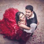 what Indian men should wear for a pre-wedding shoot