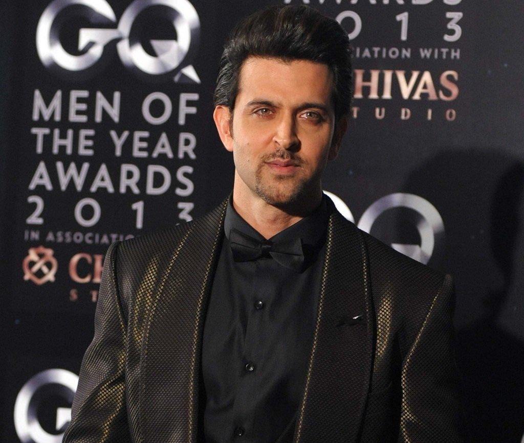how to look fashionable like Hrithik Roshan