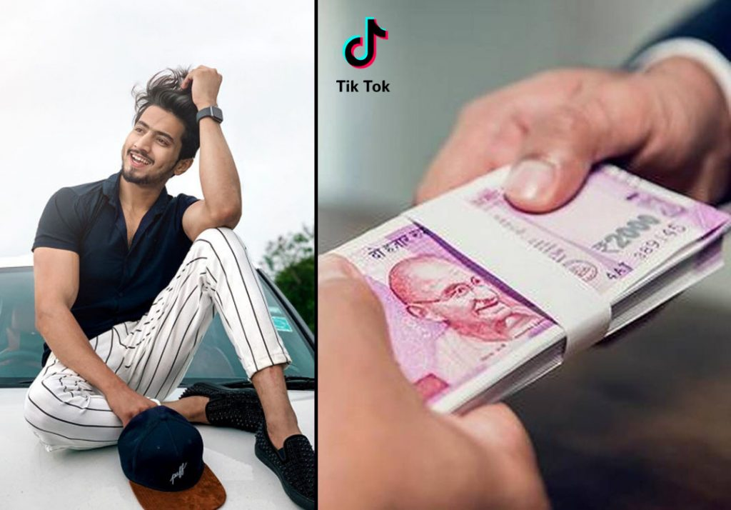 how to make money on tiktok in india