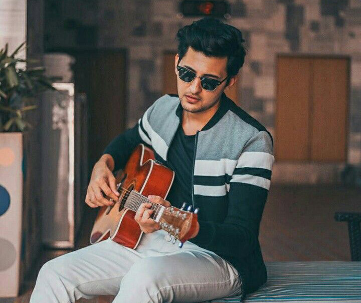 independent musician darshan raval