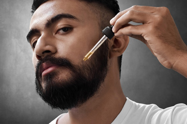 indian men guide to take of beard
