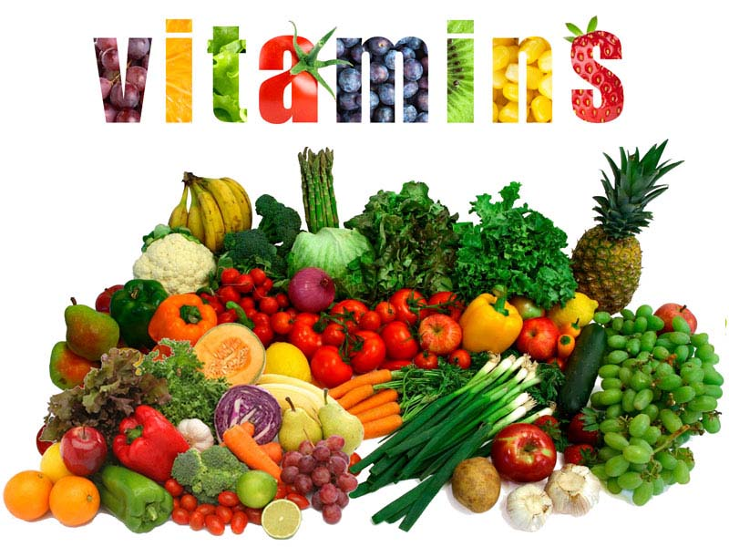 vitamin deficiency causes hair loss