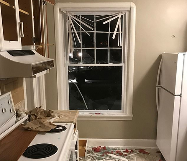 who bears the damage of a rented house