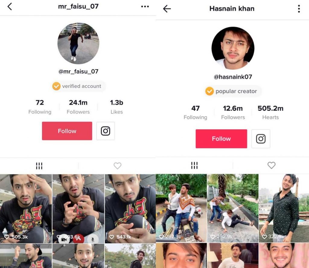 why name is important for your tik tok profile