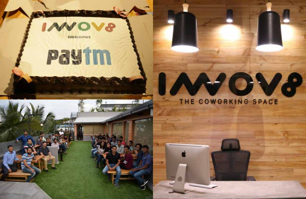 Best Co-working Space System In India