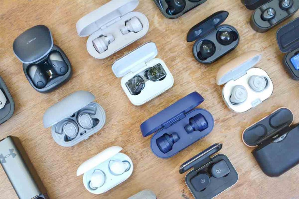 best truly wireless earbuds in India  In 2020