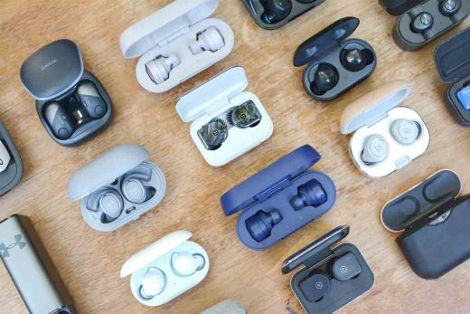 best truly wireless earbuds in India