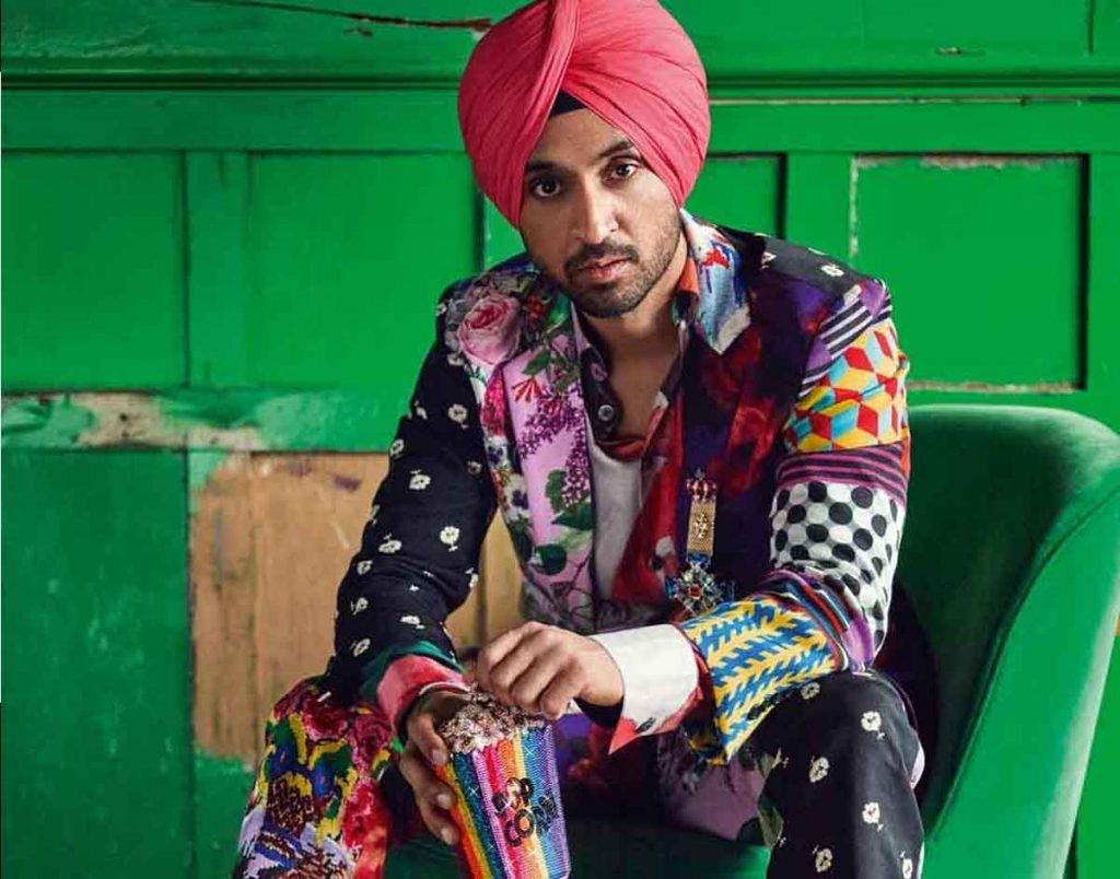 Dilijit Dosanjh Style In 2020