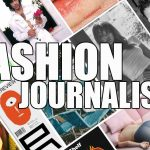 Fashion Journalism as a career in India 2020