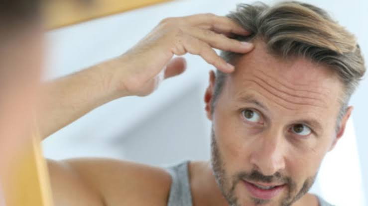 How To Cure Hair Thinning For Men