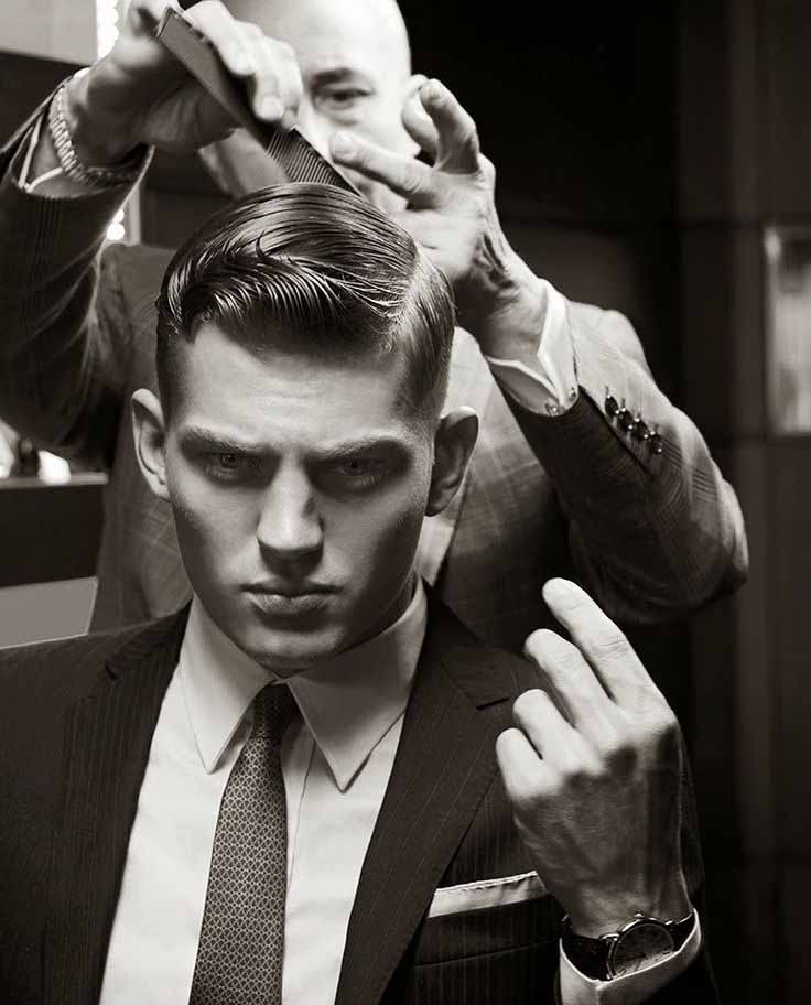 Improve Personal Style & Grooming To Look Like A Model