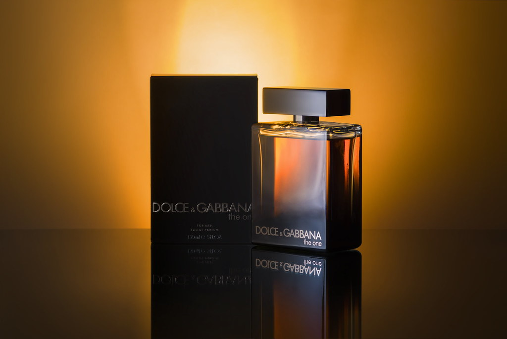 Men's Luxury Perfumes For Winter