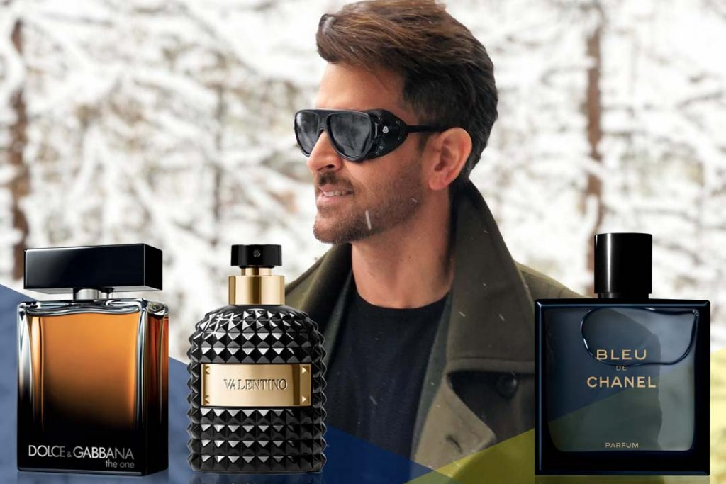 Indian Men Winter Perfumes