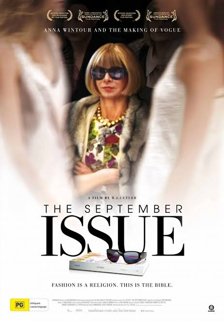 The September Issue movie