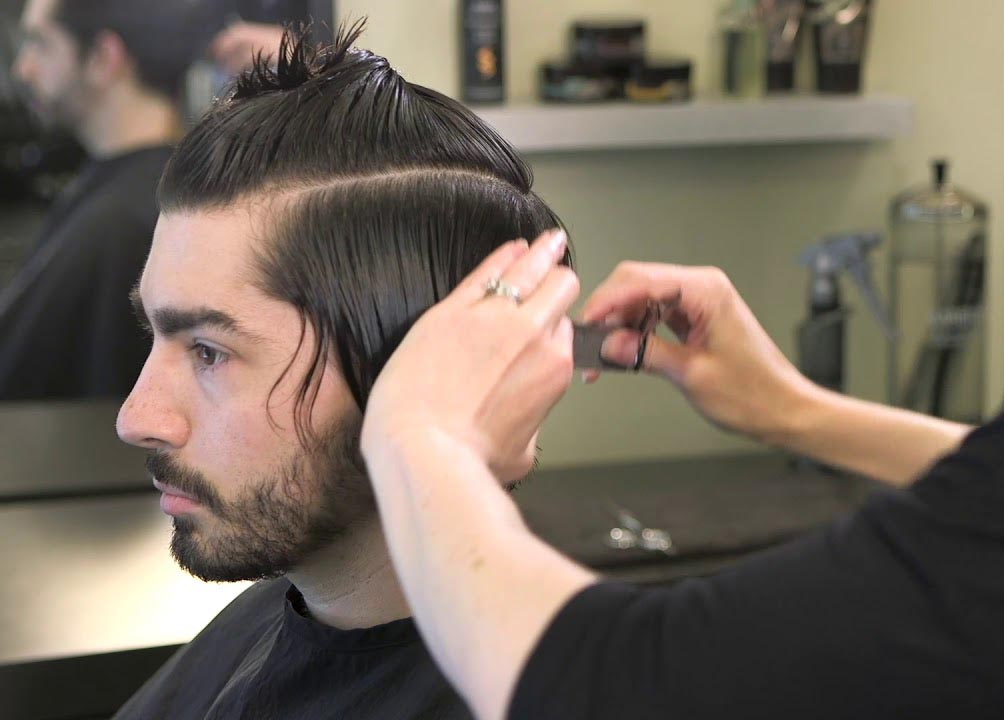Tips To Follow While Growing Long Hair
