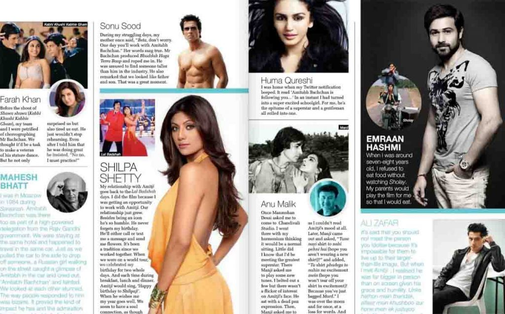 What Is Fashion Journalism In India