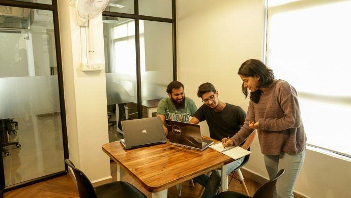 Why Does India Need Co-work Space System