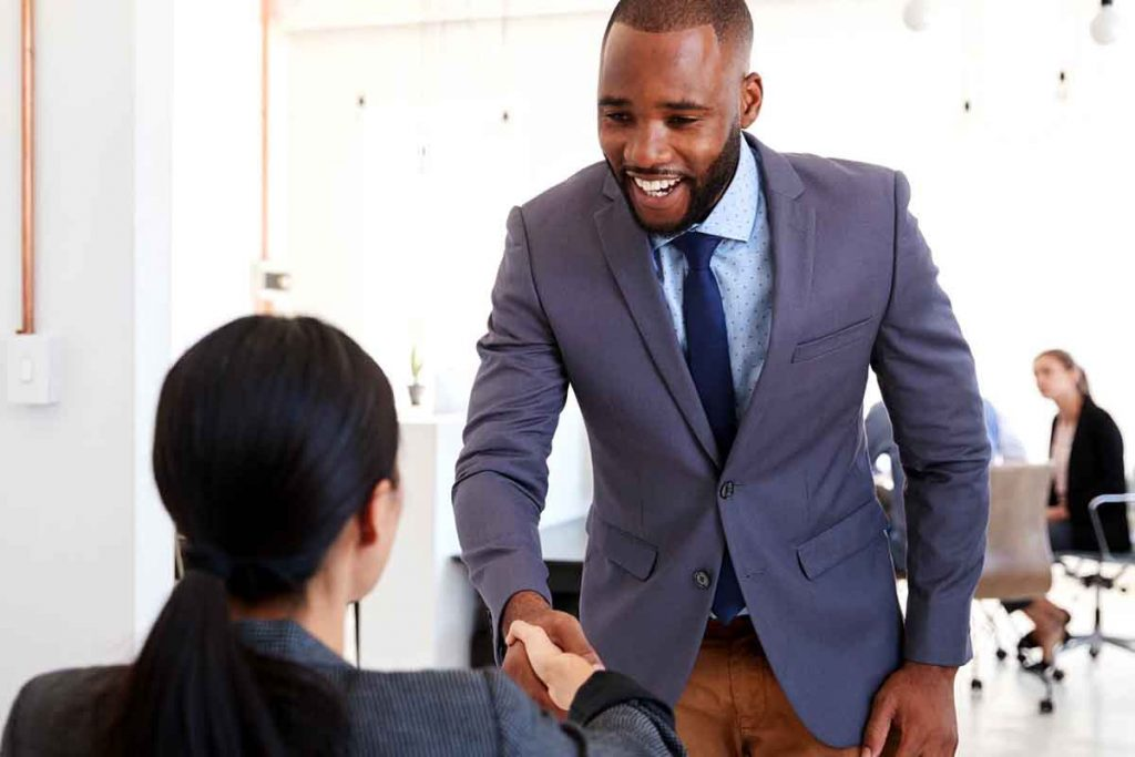 How To Be A Gentleman At Work