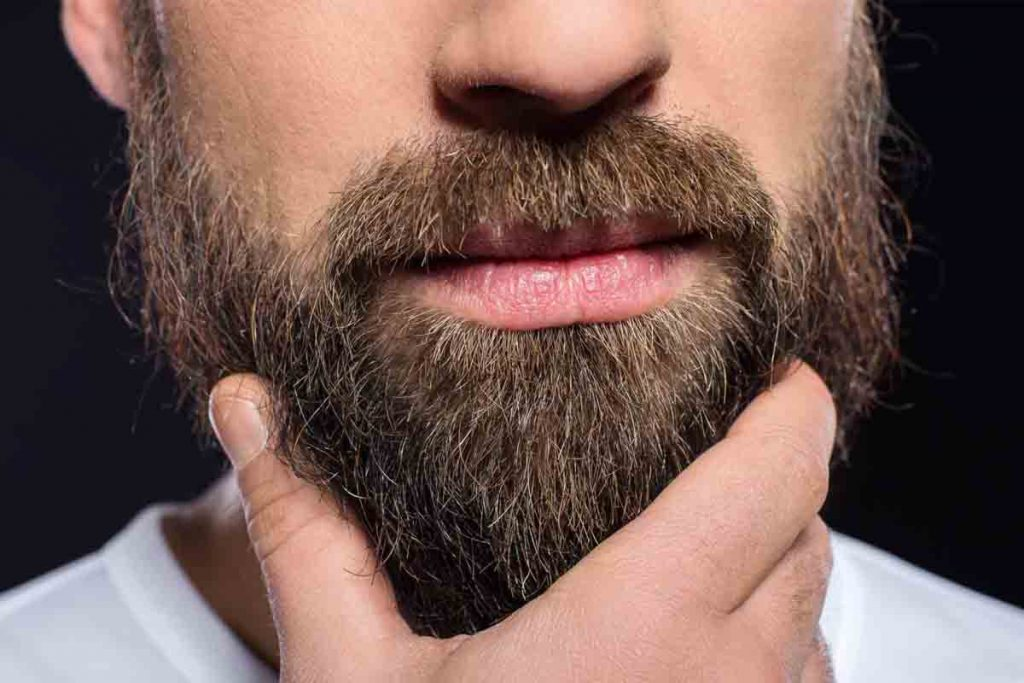 How To Fill A Patchy Beard Naturally