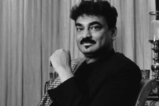 A Brief Story Of Indian Fashion Designer Wendall Rodricks