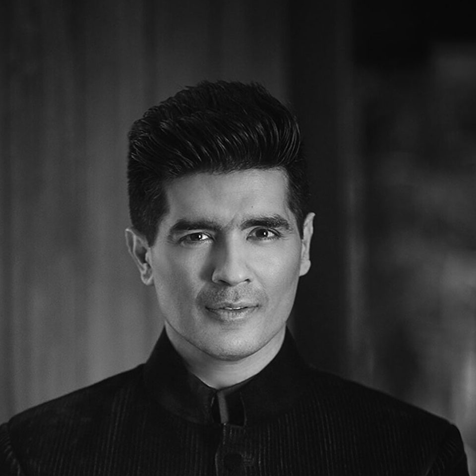 top fashion designer Manish Malhotra