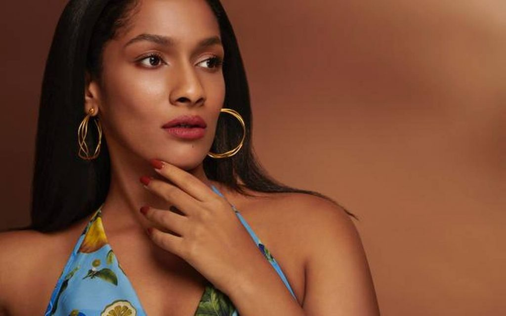 top fashion designer Masaba Gupta