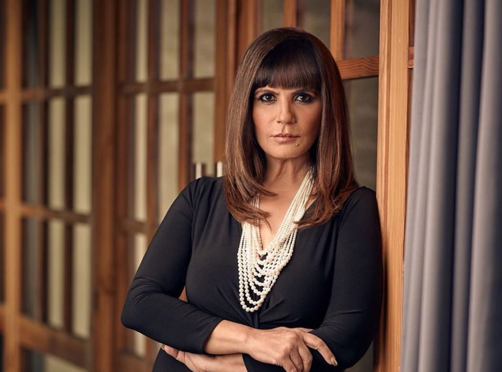 top fashion designer Neeta Lulla
