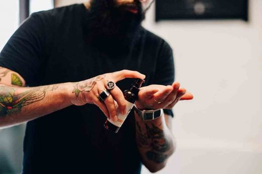 Beard Oils For Men To Grow A Beard
