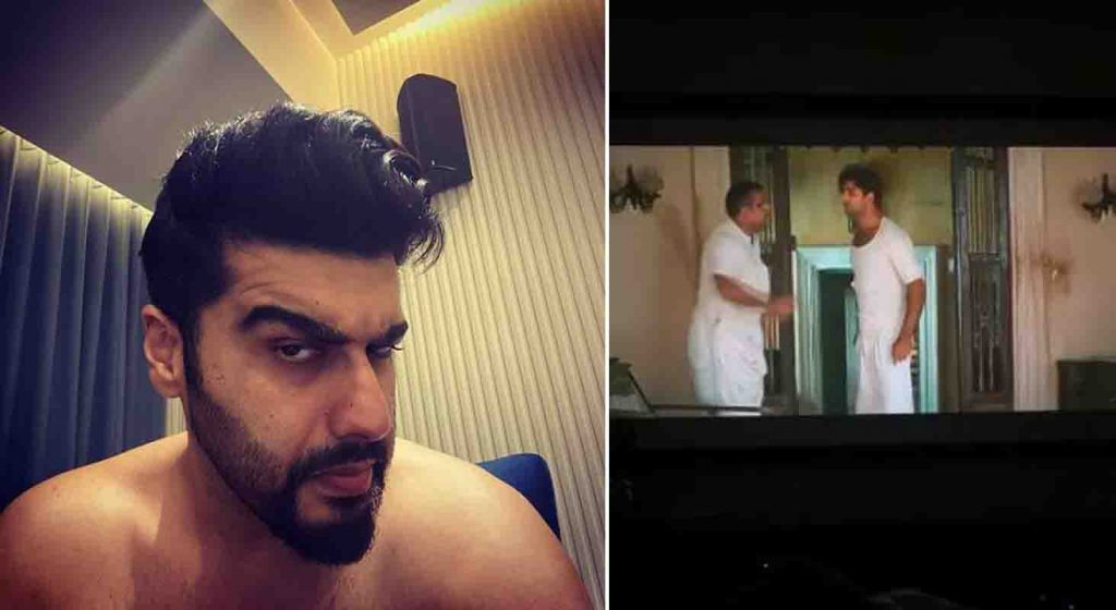 Arjun Kapoor Spending Time During Corona Virus Outbreak