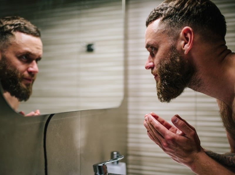 Why Condition Beard Is Important In Summer