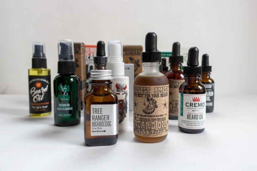 How To Pick The Right Beard Oil