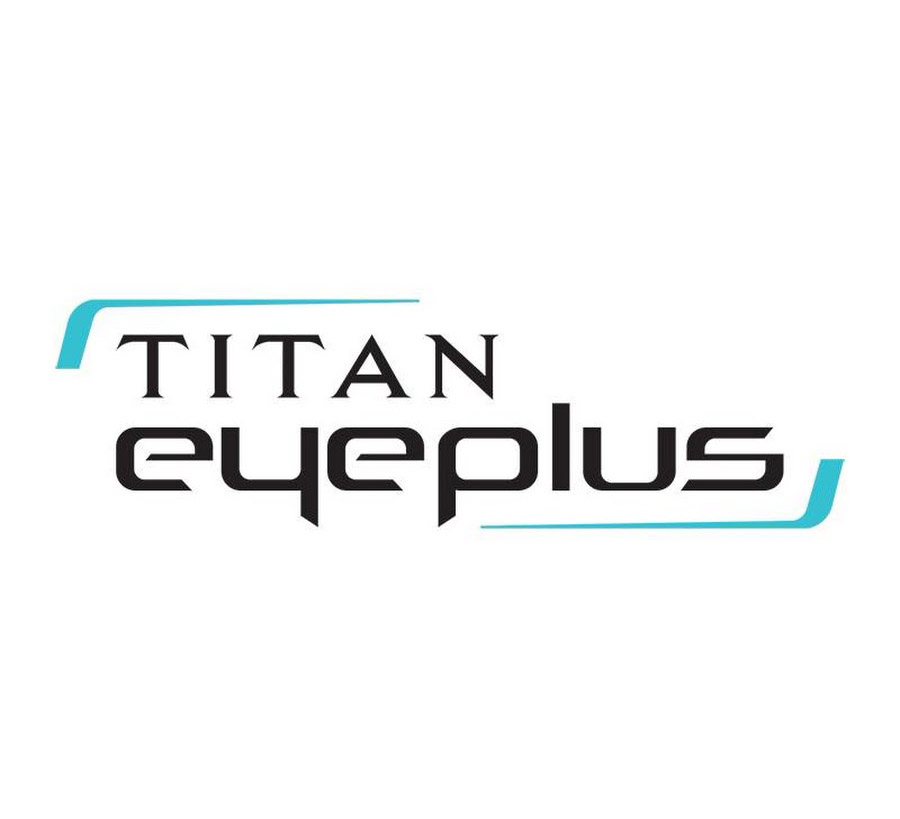 Best Online Eyewear Brand Titan Eye Plus