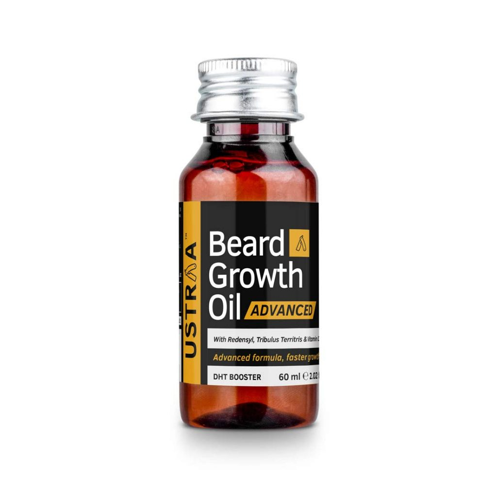 7 Beard Oils For Men To Grow A Beard In 2020 - MENSOPEDIA
