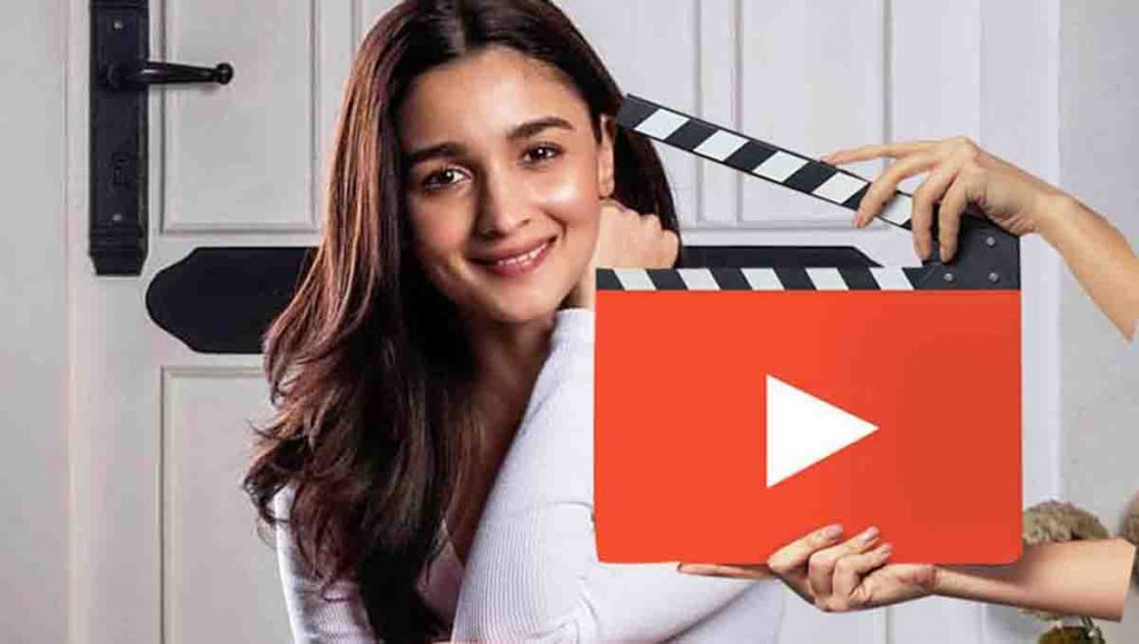 Bollywood Celebrities Who Turned Youtubers