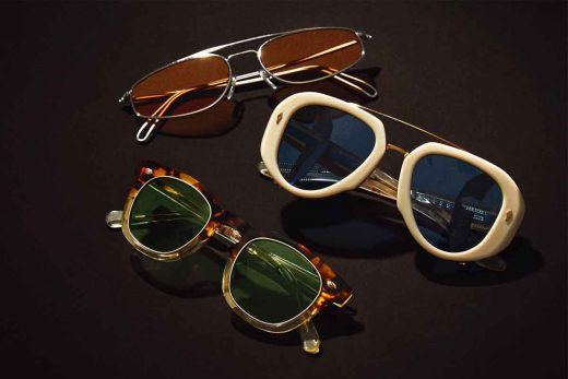 Men's Sunglasses Trends In Summers