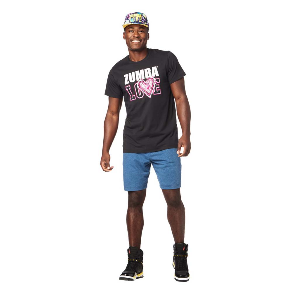 Zumba outfit for men