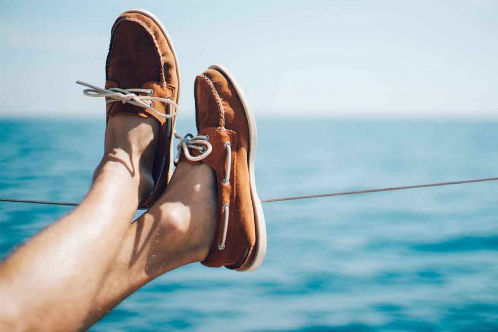 best 5 men's summer shoes in 2020