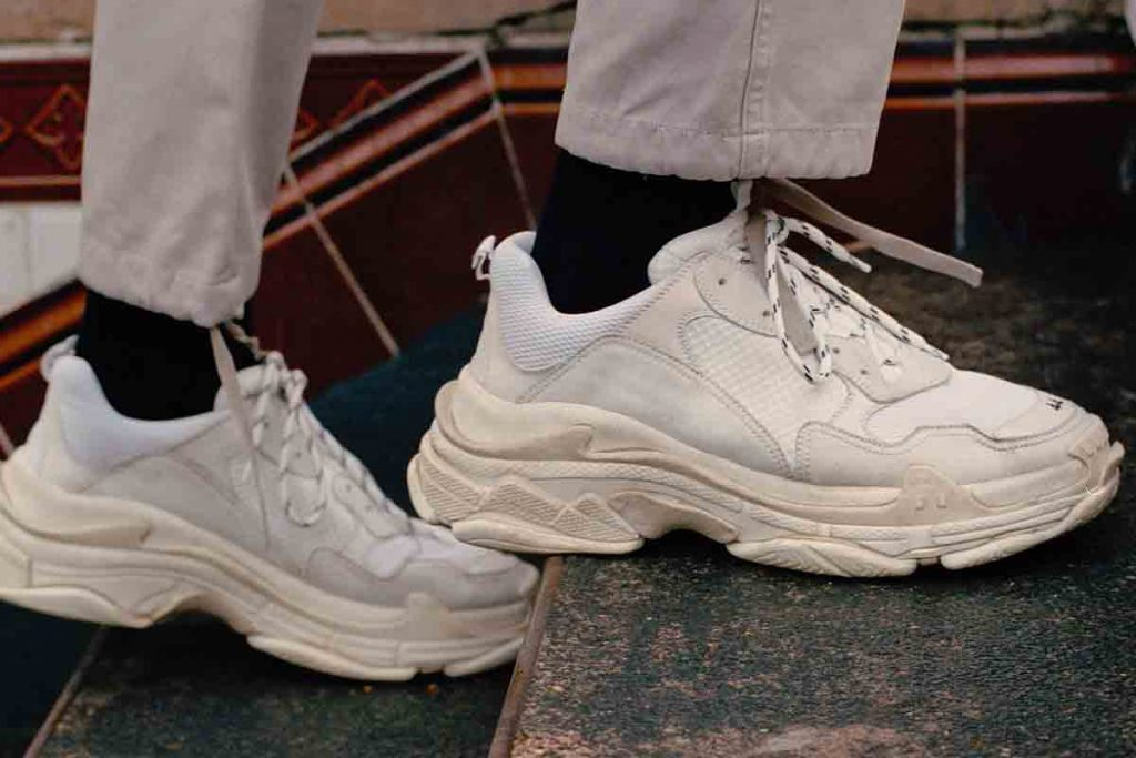 best-chunky-sneakers-men in 2020