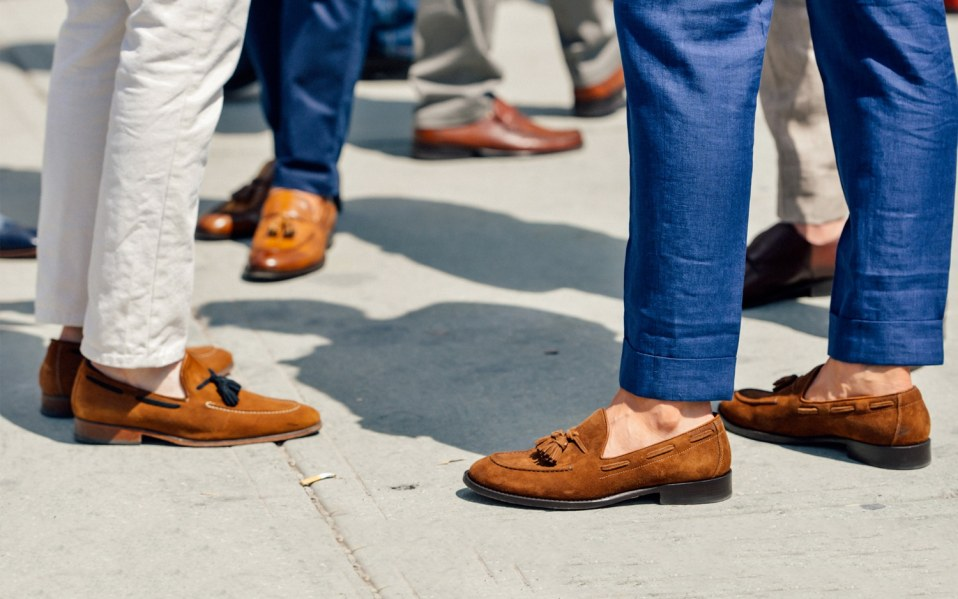 men's fashion loafers for summer 2020